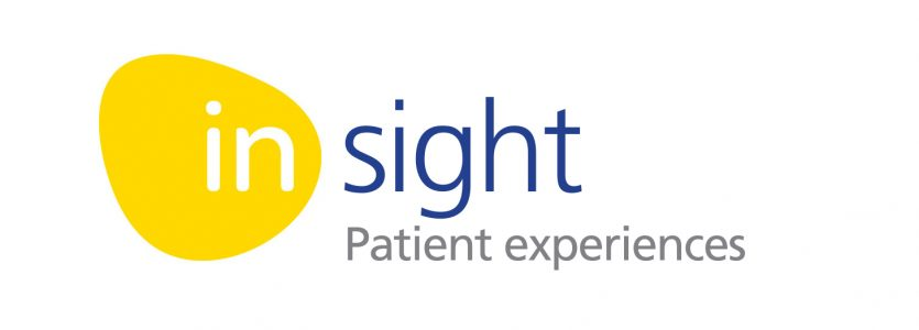 Insight Patient Experience logo