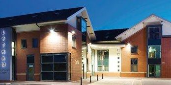 Lytham Primary Care Centre