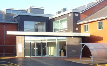 St Annes Health Centre