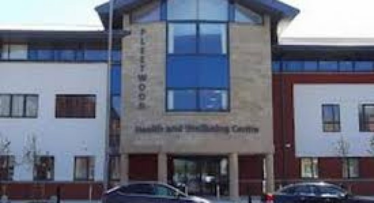 Fleetowod Health and Wellbeing Centre