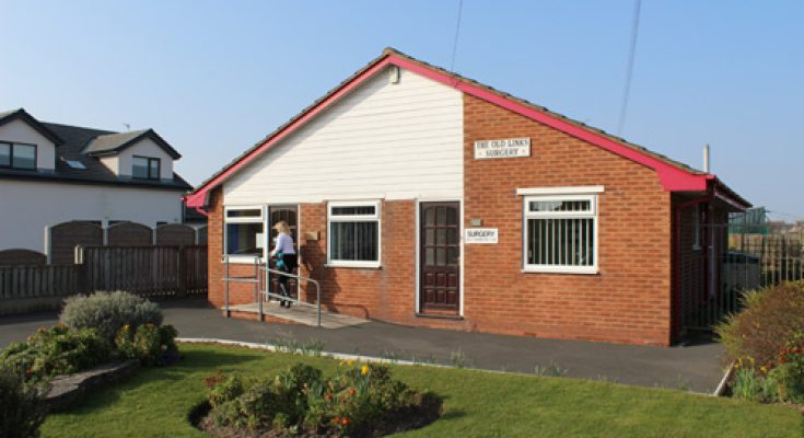 Old Links Surgery