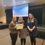 PPG of the Year (highly commended): Over Wyre Medical Centre