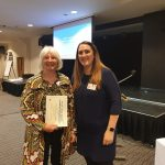 Most Improved PPG (highly commended): Ansdell Medical Centre
