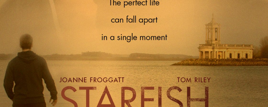 Poster for the film Starfish