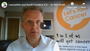 Click on the image to hear Dr Neil Smith