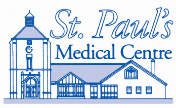 St Pauls Medical Centre logo