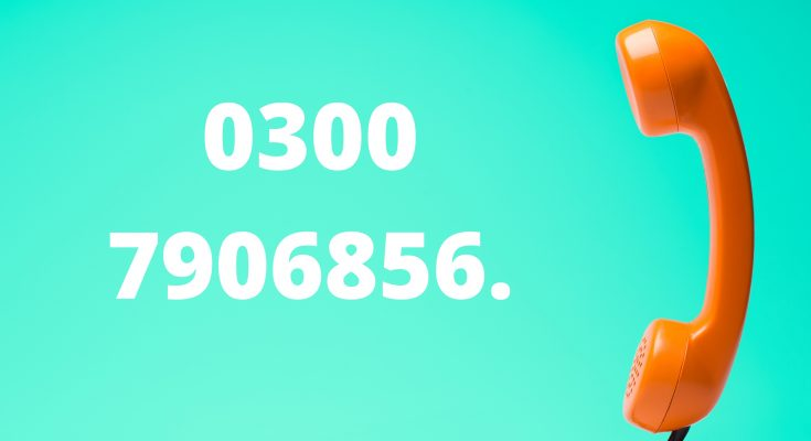 COVID-19 hotline number